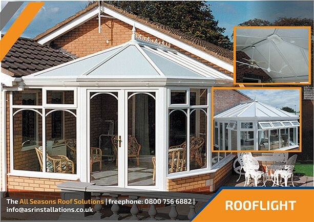 Conservatory-Roof-Inserts-in-Dorset-Rooflight