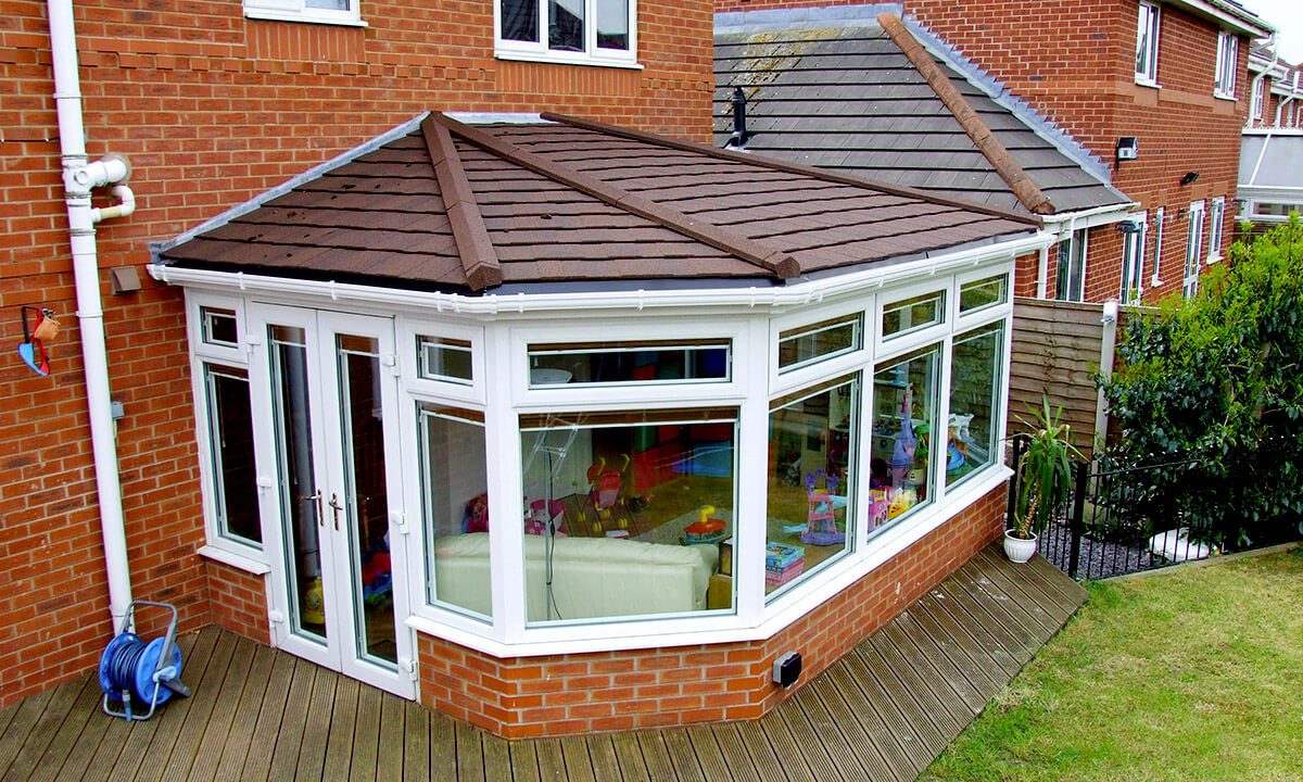 Conservatory Insulation Northamptonshire